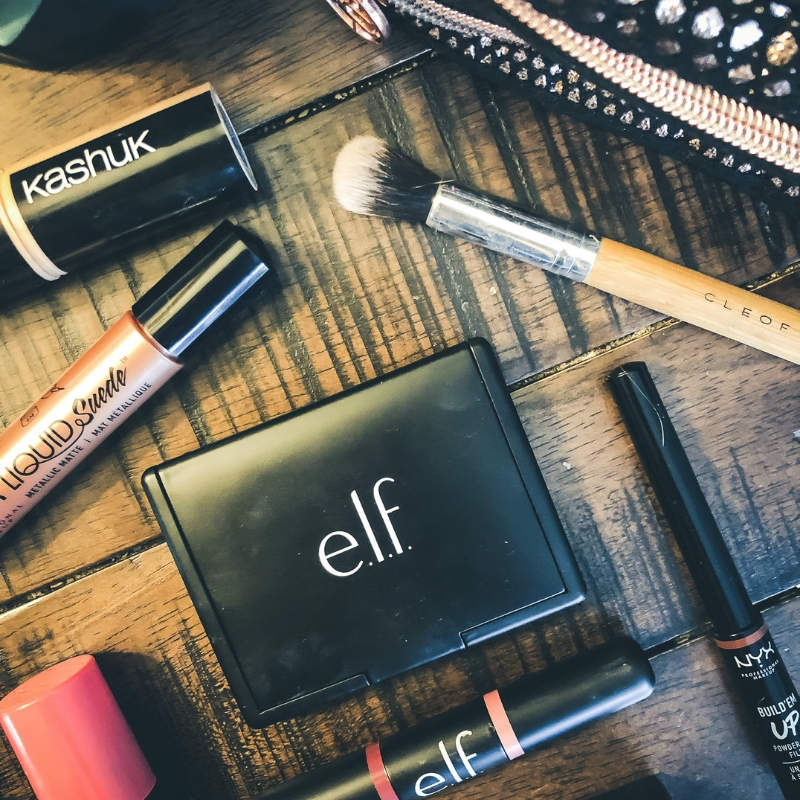 INEXPENSIVE CRUELTY-FREE BEAUTY BRANDS YOU CAN FIND AT TARGET