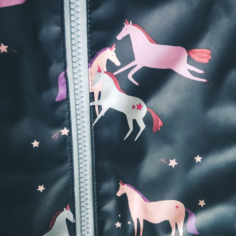 We got these adorable spring staples in our latest Stitch Fix Kids delivery Unicorns for the win