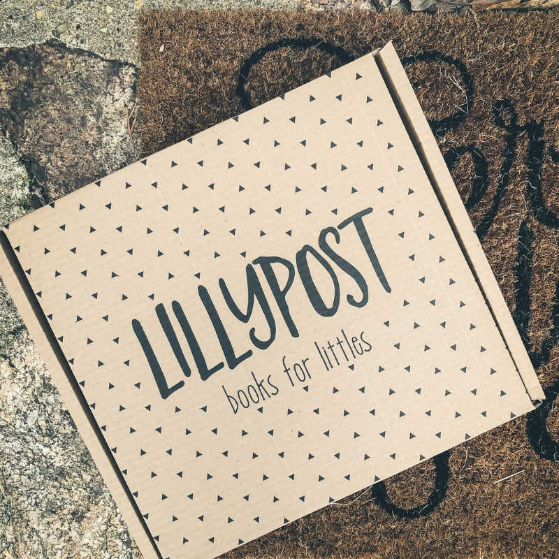 Lillypost Subscription Review