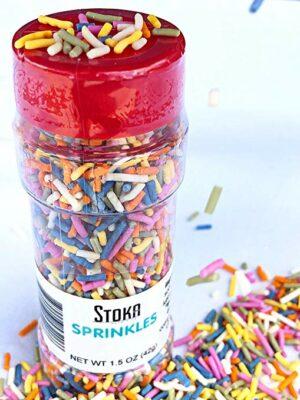 Sugar Free Sprinkles