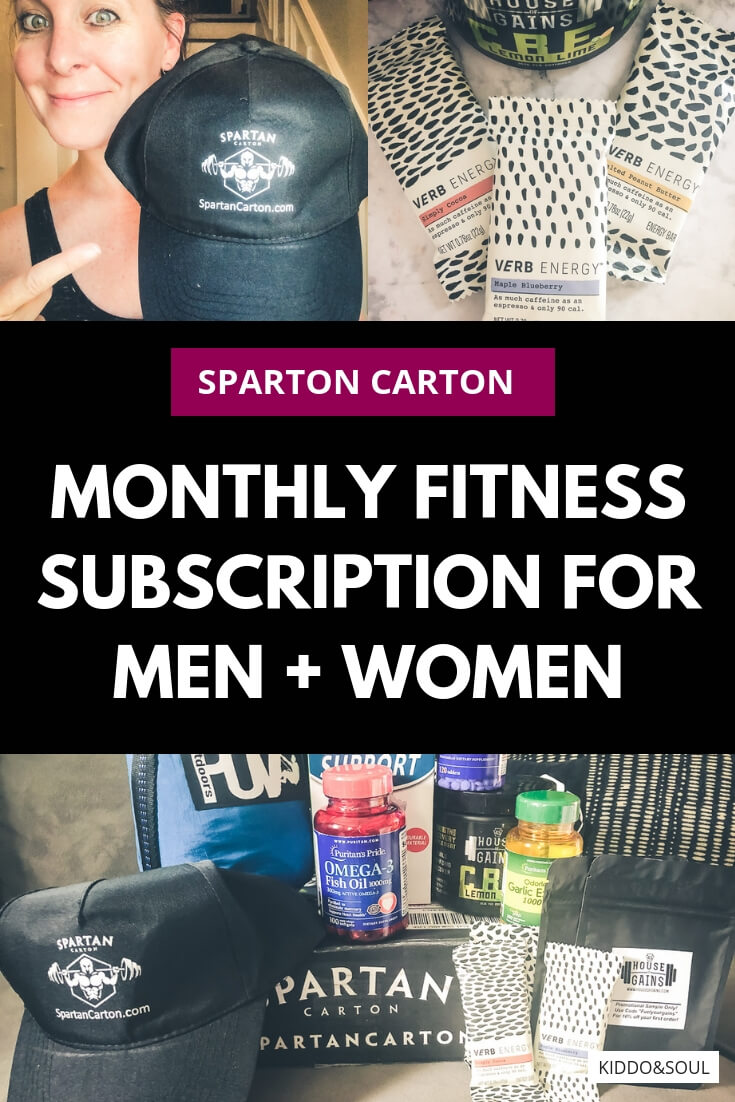 LOOKING FOR A FITNESS SUBSCRIPTION