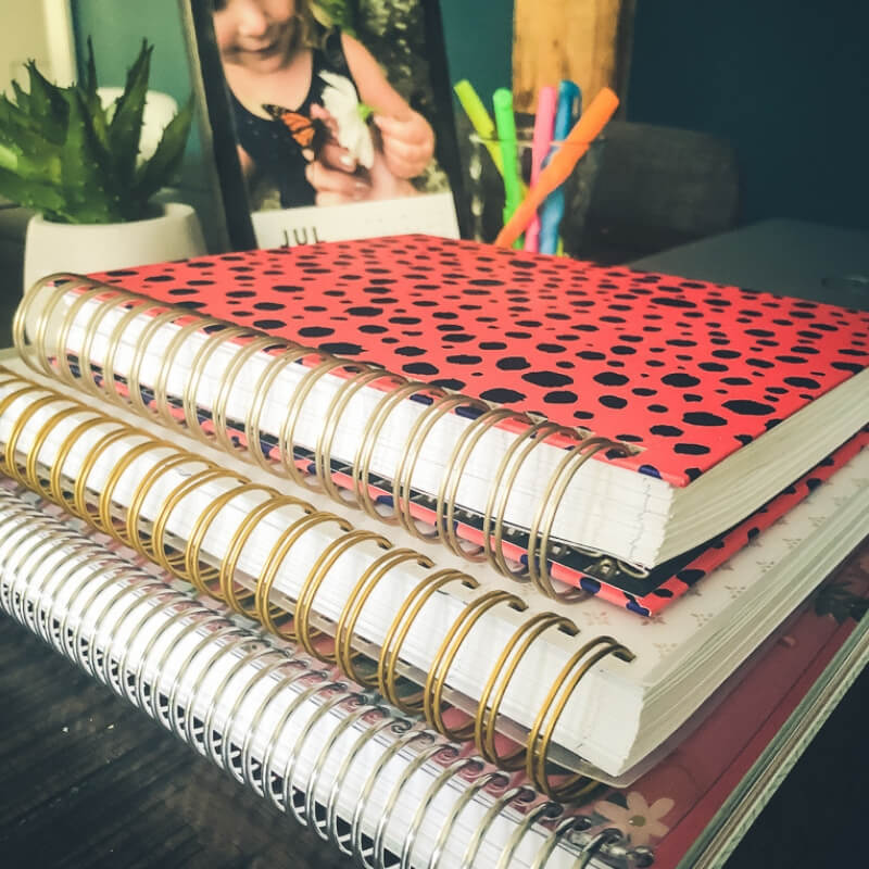 The best planners to organize your parenting, personal and work life this school season