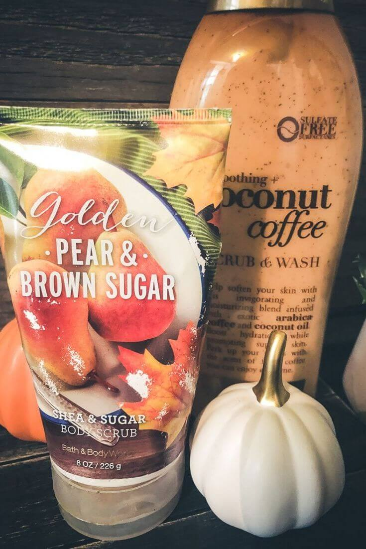 Cruelty-Free Beauty Products Inspired by Your Favorite Fall Foods