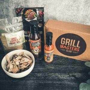 Grill Master's Club Box