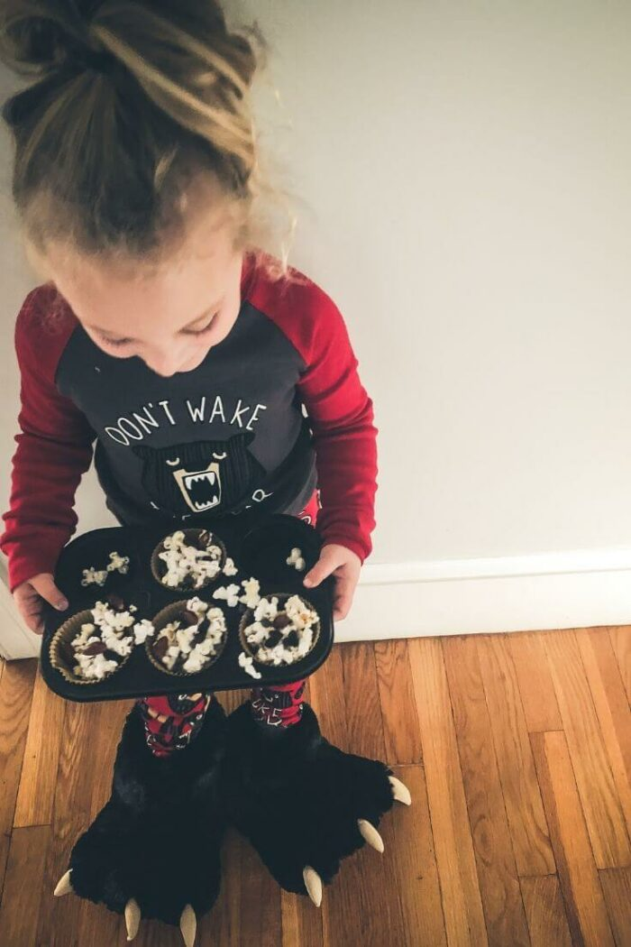 10 healthy snacks and treats for the fam (quick, easy + fun!)