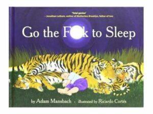 Go The F__k To Sleep