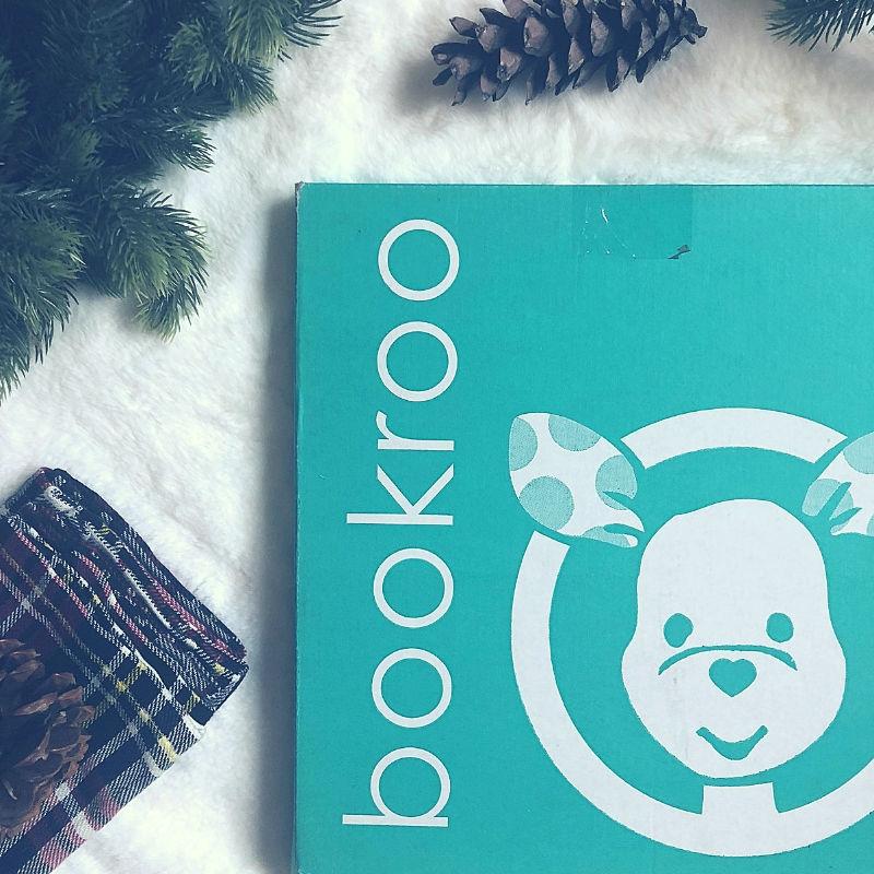 Meet Bookroo